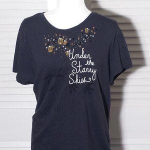Under the Starry Skies Tee